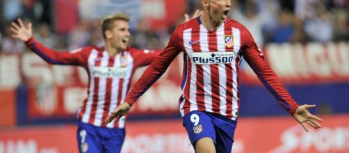 Atlético de Madrid logra su primera victoria en la presente edición de la Champions- libertaddigital.com