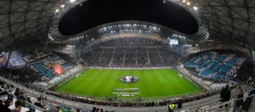 Les supporteurs de l'Eintracht Francfort vont eux aussi devoir faire une croix sur le Vélodrome pour le premier match de Ligue Europa