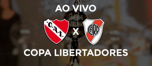 Libertadores: Independiente x River Plate