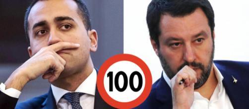 Pensioni, quota 100: nuova ipotesi uscita 65+35 per abbassare i ... - blastingnews.com