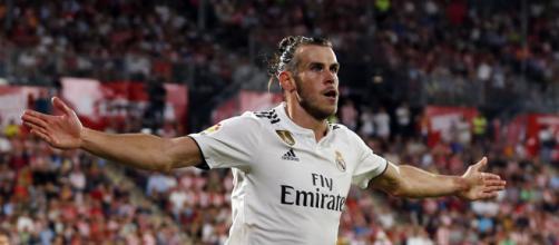 Real Madrid 3 - Roma 0. Los goles corrieron a cargo de Isco, Bale y Mariano