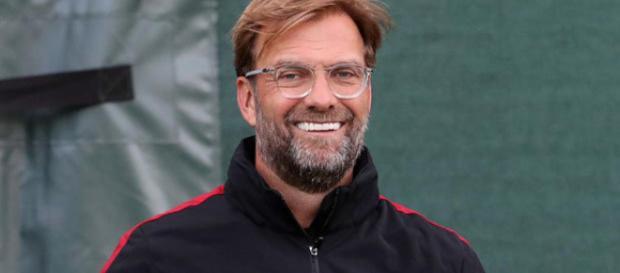 Jurgen Klopp est ravi de la performance de Liverpool face au PSG