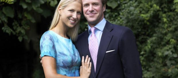 Lady Gabriella Windsor se casa con Thomas Kingston