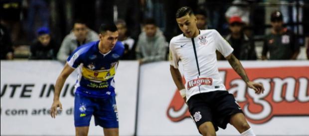 São José busca ficar com uma das últimas vagas. Corinthians folga na rodada. (foto reprodução)