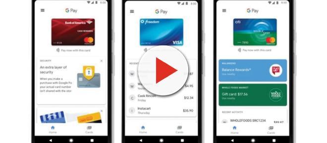 Google Pay da oggi in Italia, Mediolanum tra le banche che supportano il servizio (VIDEO)