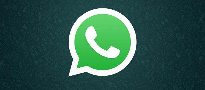 WhatsApp estaría desarrollando un modo oscuro (Rumores)