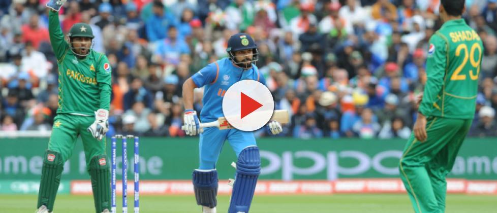 Cricket score: Pakistan vs India online on PTV Sports at 5 PM PST on Wednesday