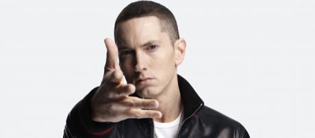 Eminem releases his 10th studio album. [Image Source: Sebastian Vital - Flickr]