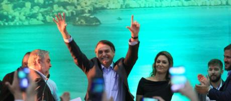 Para executiva do IBOPE, Bolsonaro estará no segundo turno