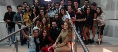 El elenco de Like fue presentado al público televidente. - informanet.us