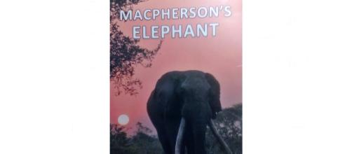 Macpherson's Elephant Book Review: Edward Ostrosky novel highlights the fight for wildlife - Image credit | Wayne Matthews | Reach Publishers