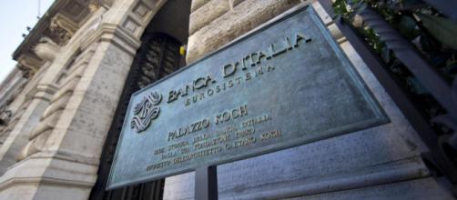 Pratica forense presso la Banca d'Italia