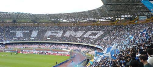 Sampdoria-Napoli diretta streaming