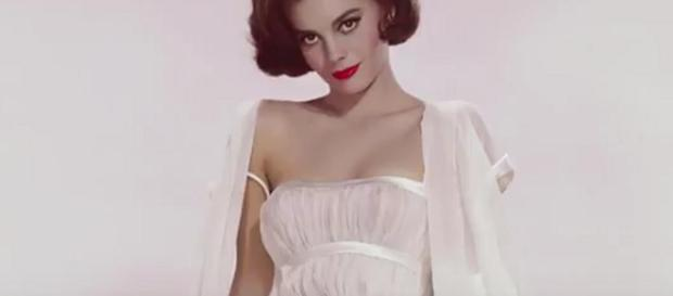 Late actress Natalie Wood. - [Hollywood to You / YouTube screencap]
