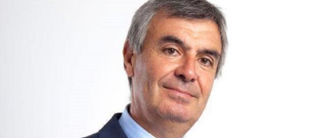 L'avvocato milanese Sergio Barozzi (foto presa dalla pagina Facebook del Cus Milano Rugby)