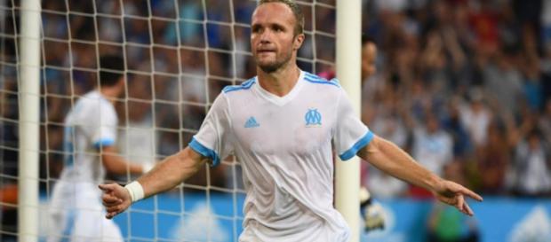 Valère Germain confirme son statut de titulaire au micro de beIN Sports.