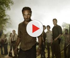 "AMC has announced they are expanding ""The Walking Dead"" universe with new shows and movies for the next 10 years. [Image Credit] AMC - YouTube"