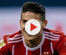 """Bayern Monaco, James Rodriguez: """"Non possiamo nasconderci. Il ... - calciomercatot8.com"""