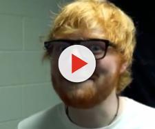 Ed Sheeran annuncia il suo ritorno in Italia