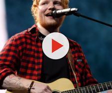 Ed Sheeran, le date del tour italiano e l'uscita dei biglietti del cantautore britannico.