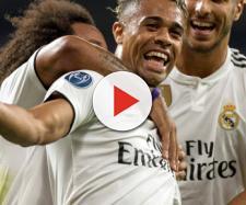 Real Madrid comienza bien la defensa del título ante la Roma