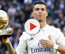 Real Madrid : Cristiano Ronaldo quintuple ballon d'or