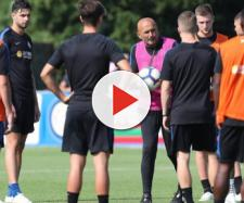 Spalletti tecnico più esperto in Serie A: l'Inter di quest'anno ha ... - leggendanerazzurra.it