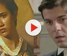 Trame, Una Vita: Maria Luisa rivela a Simon che la figlia di Arturo non è morta