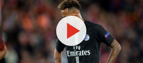 PSG : Neymar massacré par la presse internationale