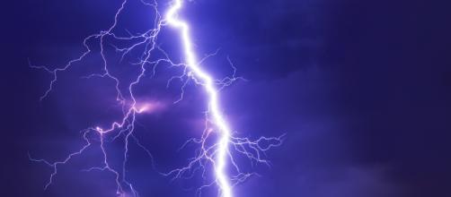 Arrivano piogge e temporali anche in Salento