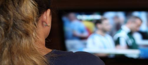 Ascolti Tv del 19 settembre: vince la Rai con la Champions League, flop Il segreto