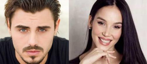 Gossip, Paola Di Benedetto: dedica d'amore al suo fidanzato Federico Rossi