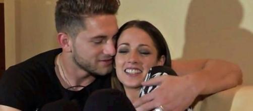 Gossip Uomini e donne: Teresa e Salvatore sarebbero in crisi, gli indizi su Instagram