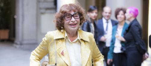 Inge Feltrinelli si è spenta a 87 anni - premiolino.it