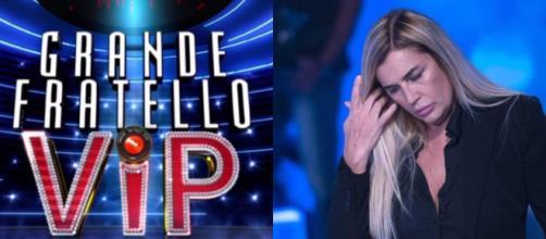 GF Vip 3: Lory Del Santo dovrebbe entrare nella casa dalla seconda puntata - gossipposo.it