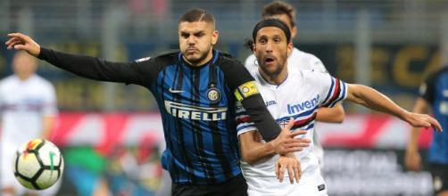 Pagelle Inter – Sampdoria 3-2: una pazza Inter batte la Sampdoria ... - fantamagazine.com