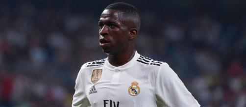 Real Madrid : Vinicius Junior dans la tourmente