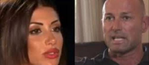Temptation Island Vip, seconda puntata: falò di confronto tra Nicoletta e Stefano