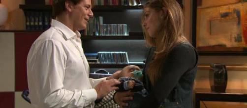 Un posto al sole, puntate dal 24 al 28 settembre: Serena offre un lavoro al marito