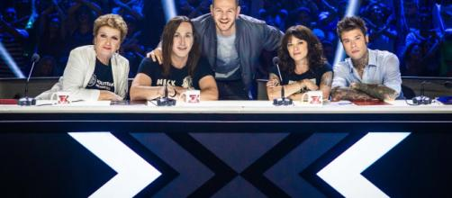 X Factor 12 replica terza puntata