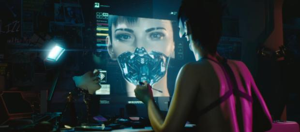 'Cyberpunk 2077's' side quests will be treated as a completely separate storyline [image Credit: Cyberpunk 2077/YouTube screencap]