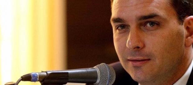 Filho de Jair Bolsonaro, Flávio Bolsonaro