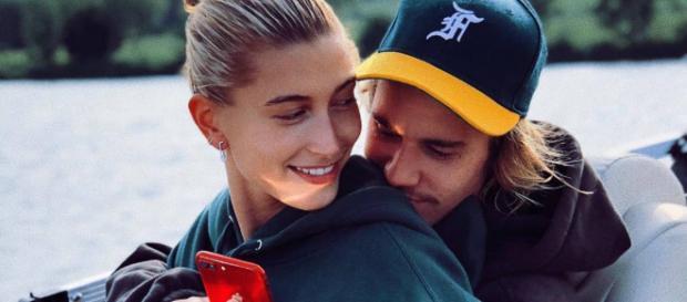 Justin Bieber y Hailey Baldwin se casan en secreto - Punto Medio - puntomedio.mx