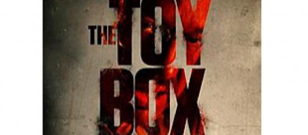 'The Toybox' was directed by Tom Nagel. / Image via Justin Cook PR, used with permission.