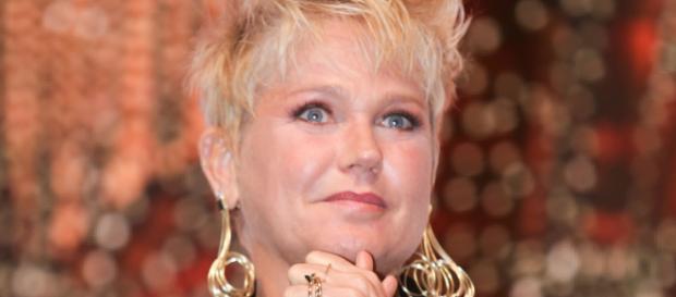 Xuxa comenta sobre fã que morreu de emoção, ao revê-la. (foto reprodução).