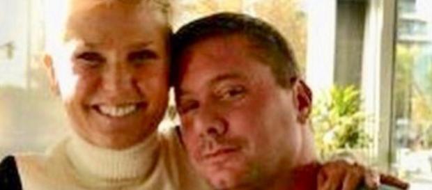 Xuxa e fã que morreu na Argentina