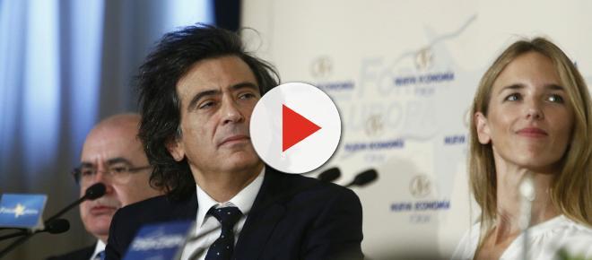 Arcadi Espada dedica insultos a Gabriel Rufián en su columna del diario El Mundo