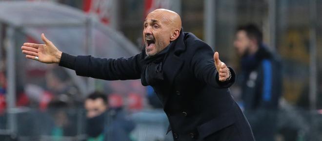 Inter, Spalletti alla svolta tattica: il modulo 3-4-2-1 sarà un'ottima un'alternativa