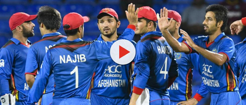 Cricket Live Score: Afghanistan vs Bangladesh, Dubai