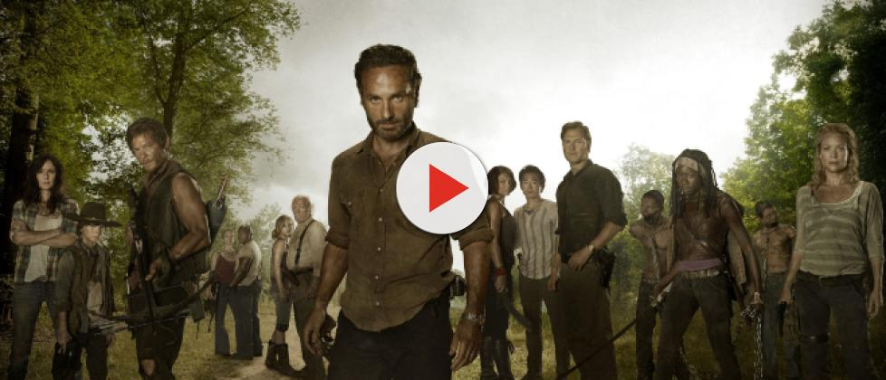 AMC expanding the Walking Dead Universe with new shows and movies over a decade